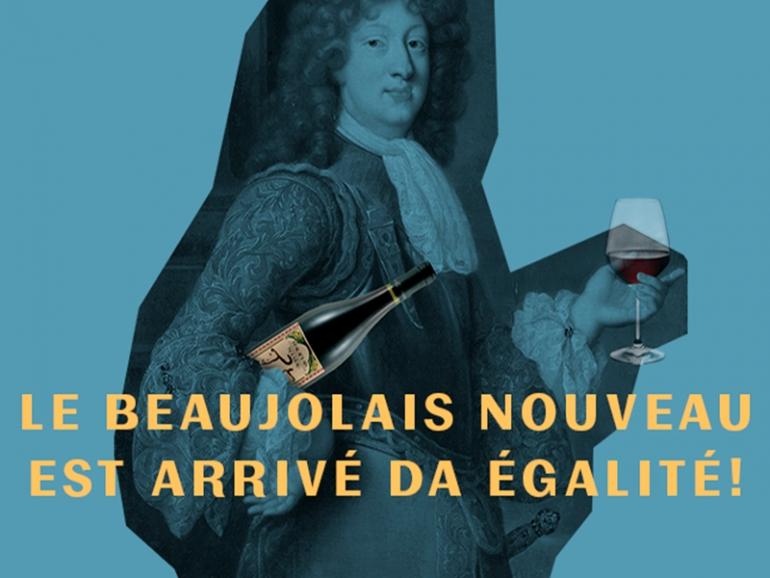Égalité Milano – Arriva la festa del Beaujolais Nouveau