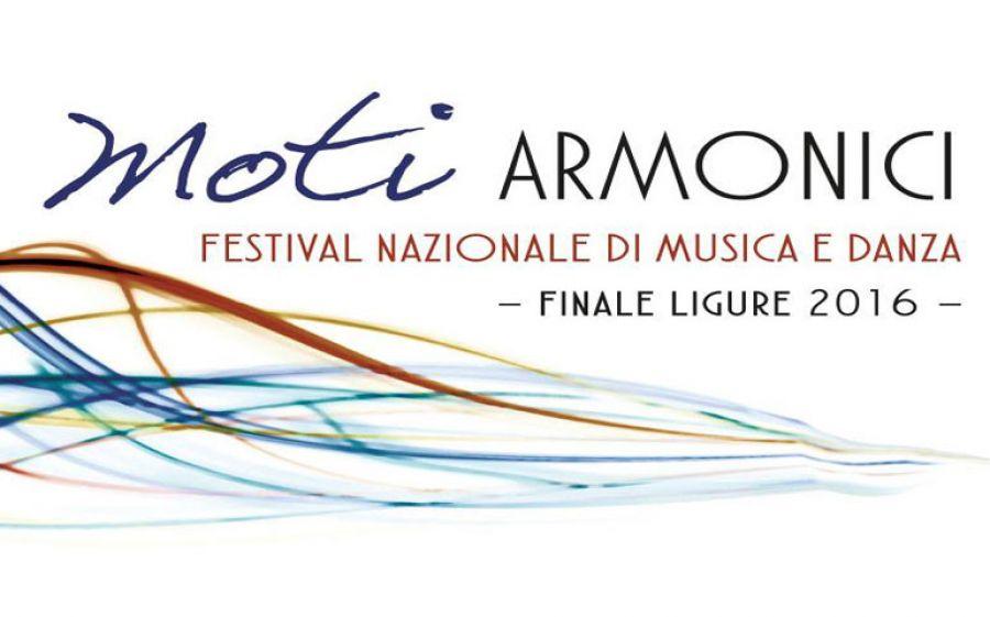 Moti Armonici Finale Ligure Festival : un'estate piena di danza, teatro e passione.