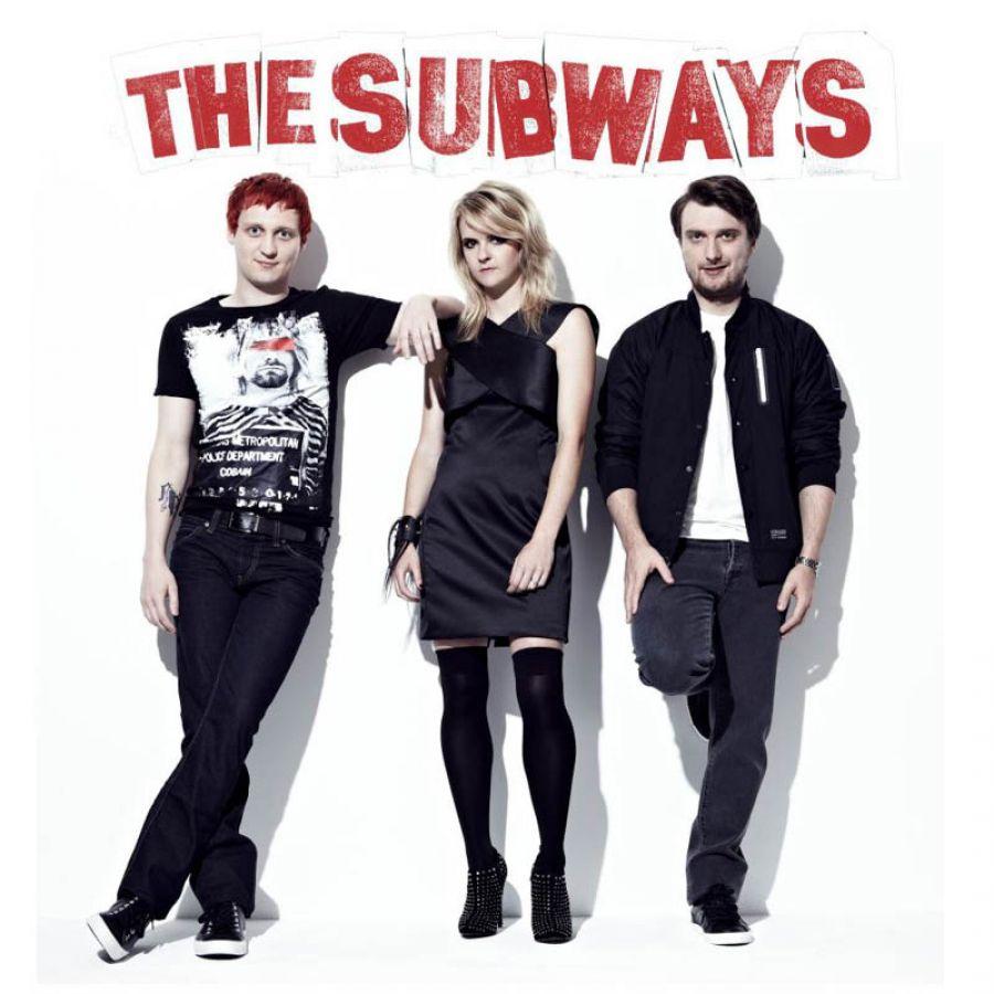 The Subways: grande ritorno a Milano con un live imperdibile