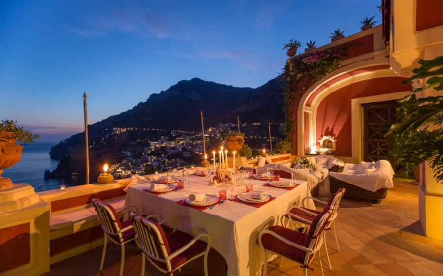 Vacanze da sogno con il nuovo dipartimento retreats di Italy Sotheby's International Realty