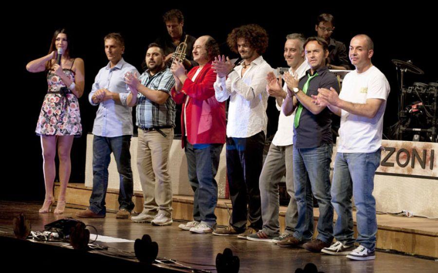Domenica 10 Novembre 2014 secondo appuntamento con il Manzoni Derby Cabaret: MANGI, BEVI, RIDI E SEI PROTAGONISTA