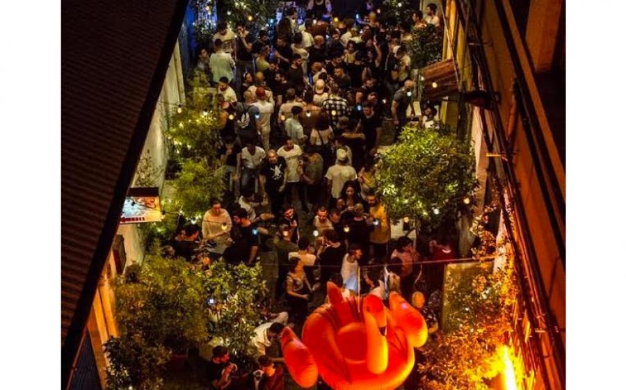 No|Lo UP la versione open air del q|LAB di Milano
