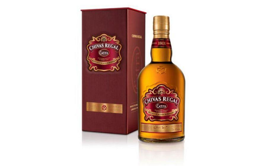 Chivas Regal extra, nuova luxury edition di un whisky storico