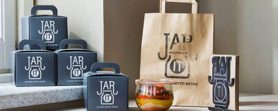 Jarit - Lo chef sotto vetro presenta il menù di ottobre