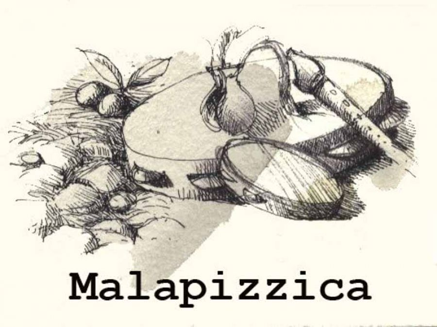 "Mudra presenta: ""Peperoncino Night!"""