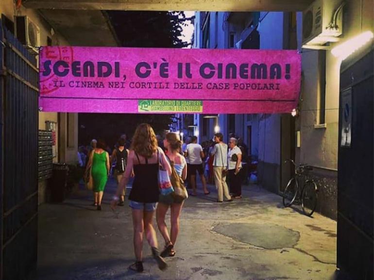 Estate Milano 2019: Giambellino ci regala il cinema all'aperto per il fine settimana