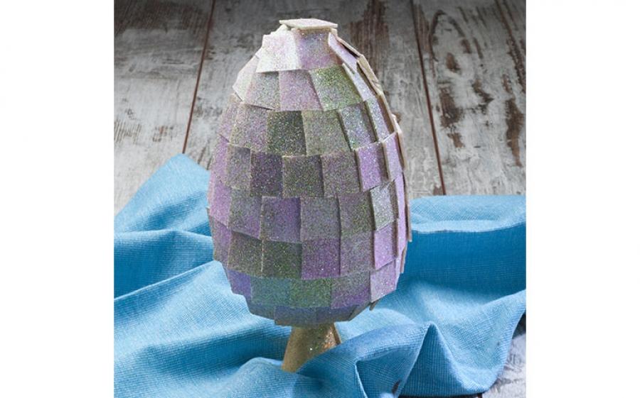 Davide Comaschi e Alberto Simionato di Chocolate Academy Center ci sorprendono con le loro creazioni per Pasqua