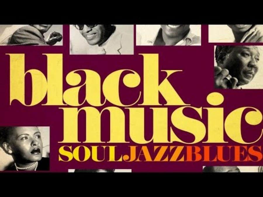 Soul, jazz, blues.. Fare musica è di buon auspicio