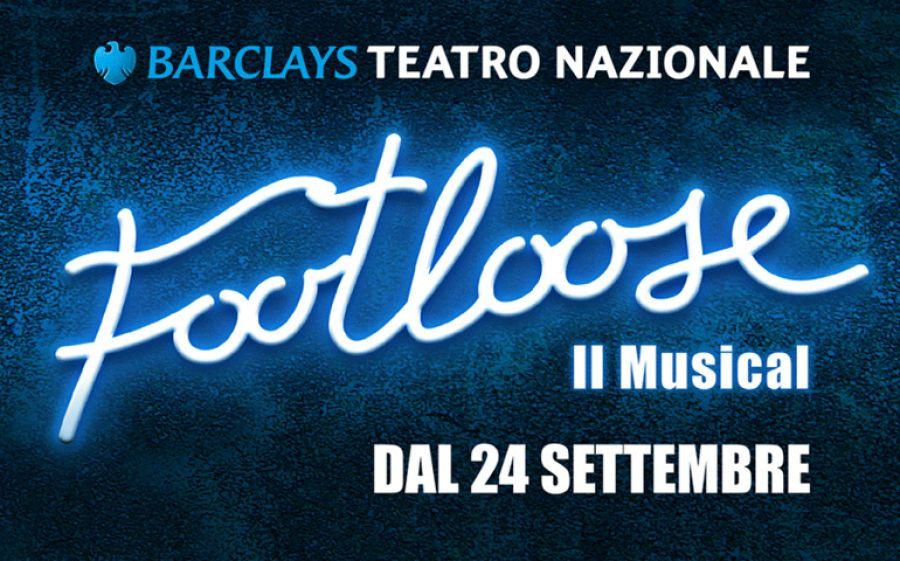 Footloose il musical che promette di far ballare il Teatro Nazionale di Milano