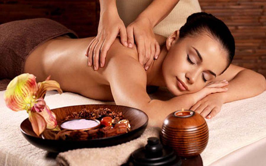 Il massaggio. Oriente, occidente e la persona in mezzo