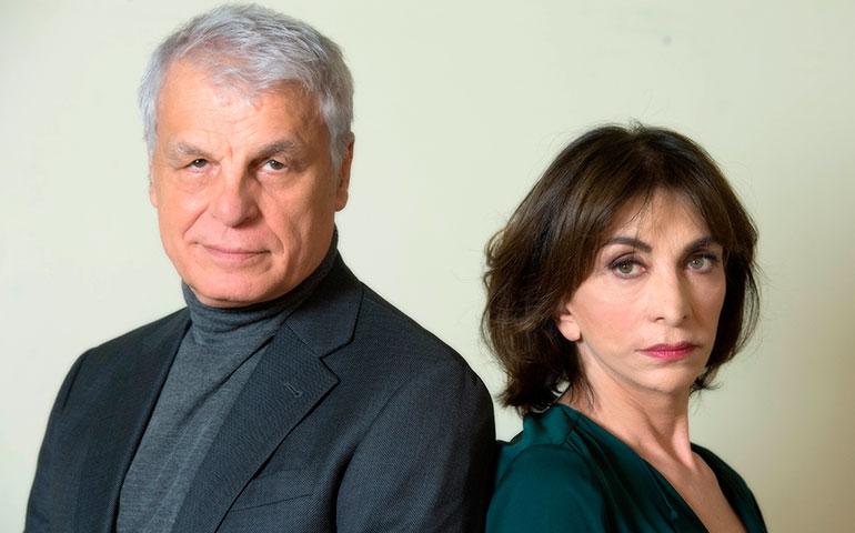 Piccoli crimini coniugali - Pseudo amanti o presunti tali in scena al Manzoni
