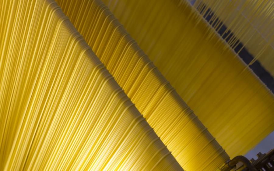 Parte dal Pastificio Felicetti la nuova campagna di comunicazione AIDEPI, We Love Pasta
