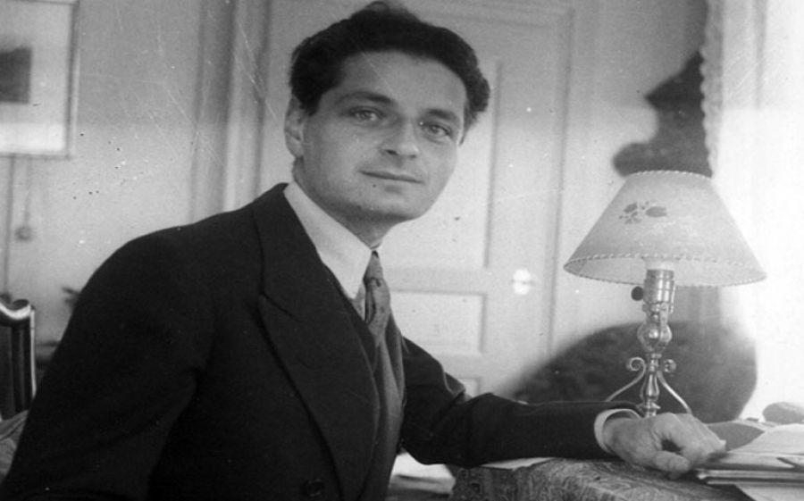 FRONTIERE VARCATE - Il critico Guido Lodovico Luzzatto 1922-1940