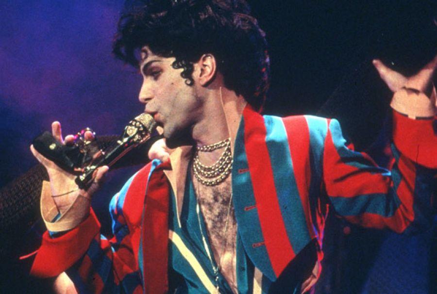 Addio Prince, genio ribelle