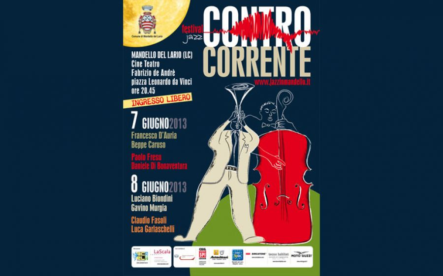 ControCorrente Jazz Festival