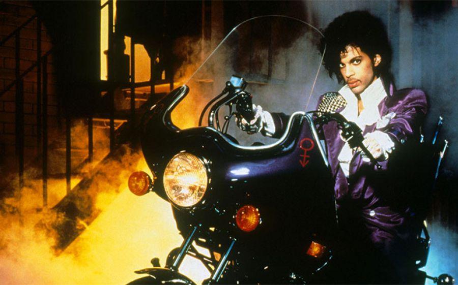 Omaggio a Prince al Museo Interattivo del Cinema