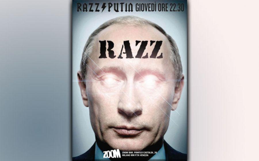 La Pazqua di Razzputin ft. Wallace Boys