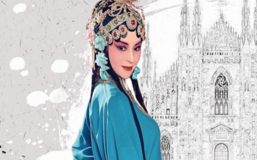 China Week Milano: Sean White presenta Opera Wu Jiangshan al Teatro Dal Verme
