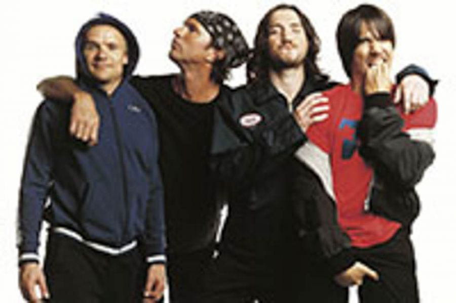 I Red Hot Chili Peppers tornano in Italia dopo cinque anni!
