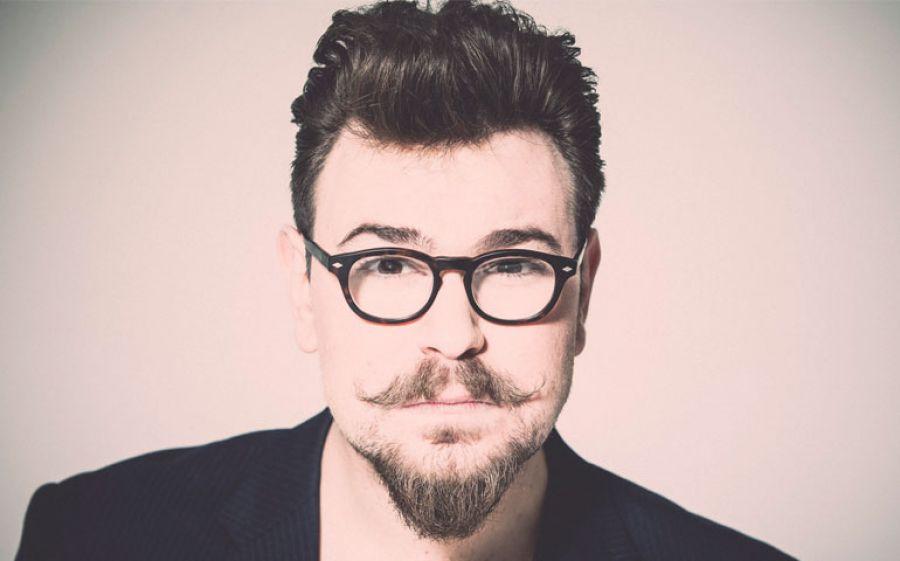 Quando la musica arriva diritta al cuore… Intervista a Fabio Santini