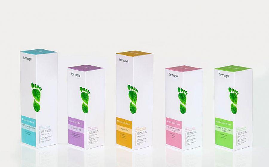 Allantoin feet di Farmogal: un trattamento per dare nuova vita ai nostri piedi