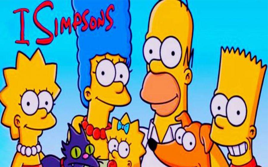 I nuovi episodi de I Simpson dal lunedì al venerdì su Italia 1