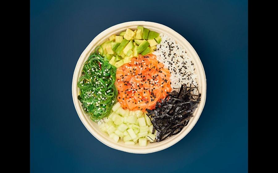 Good Blue, L'healthy fast food milanese che ha a cuore l'oceano