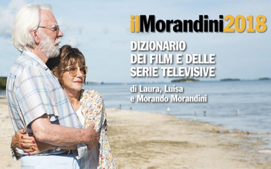 Il Morandini 2018 premia con la sua copertina Ella & John di Virzì