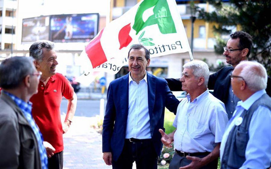 Beppe Sala Nuovo sindaco di Milano