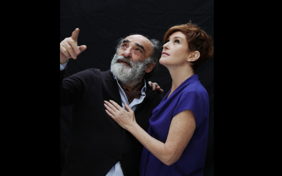 In scena al Manzoni 'Il padre' di Florian Zeller