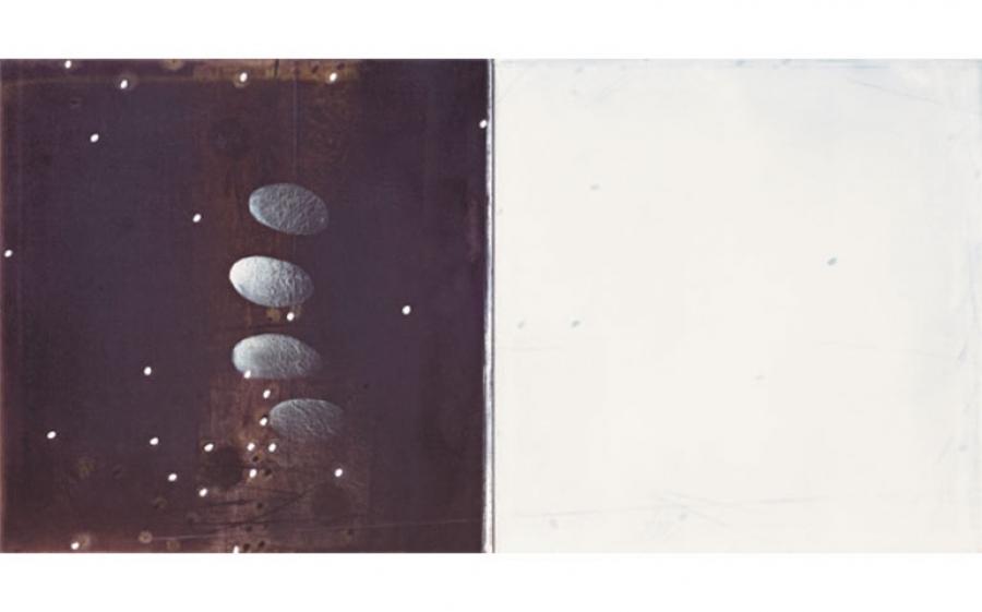 Franco Marrocco espone presso Fabula Fine Art a Ferrara
