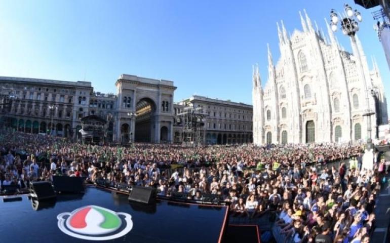 """Radio Italia Live sostiene la ricerca con """"La musica fa bene al cuore"""""""