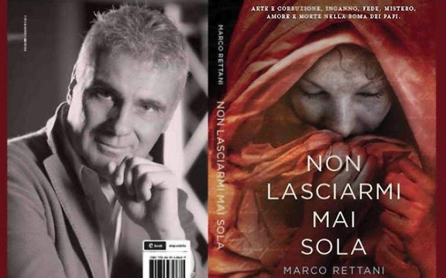 Una chiacchierata con l'autore - Marco Rettani