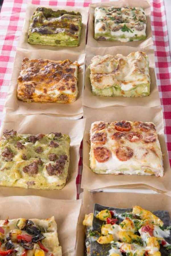 SorryMama: la lasagna artigianale arriva a Milano