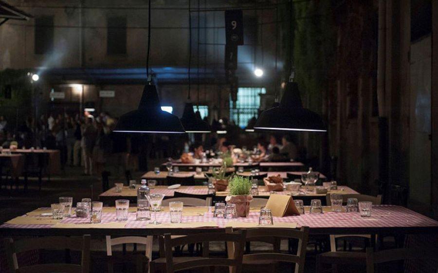 Concerti, esibizioni e buona cucina a ritmo di swing infiammano Milano accendendo lo Spirit De Milan.