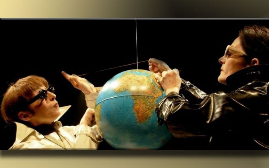 TeatroInMatematica: lunedì 2 dicembre al Teatro Carcano per la campagna NO SLOT