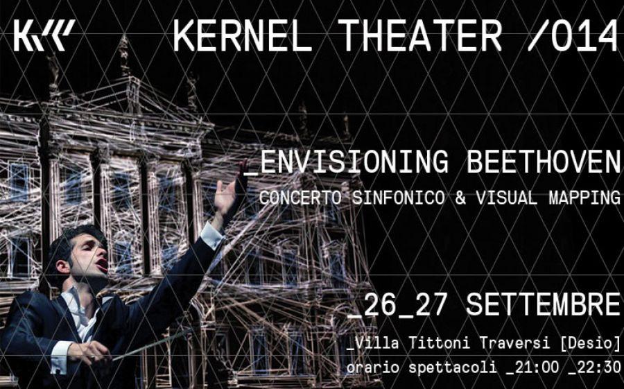 Kernel Theater @ Villa Tittoni