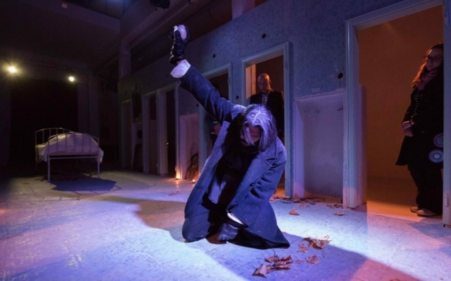 Peer Gynt da Henrik Ibsen al Teatro Franco Parenti
