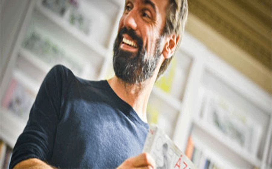 Fabrizio Gifuni al Teatro Franco Parenti torna con Un certo Julio
