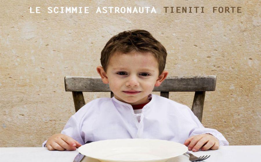 """Il sound rock  firmato da un gruppo pensante: """"Le Scimmie Astronauta"""""""