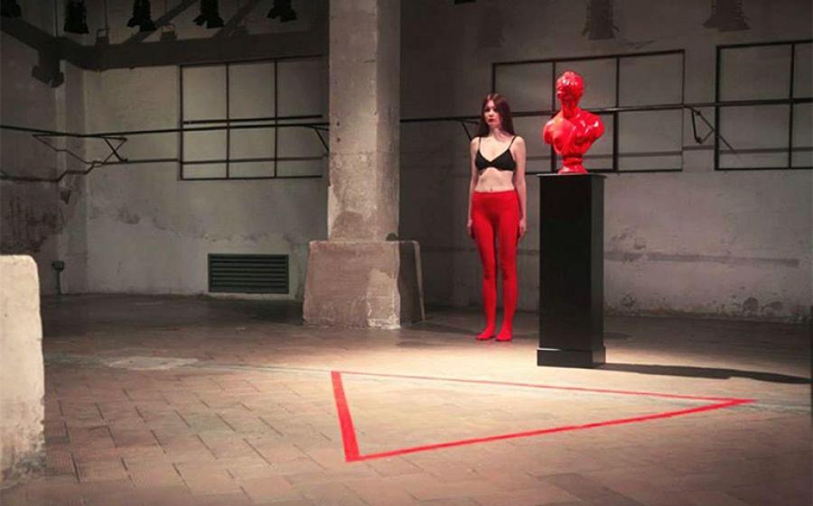 Crises: sinergia d'arti alla Fabbrica del Vapore