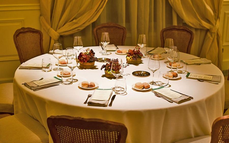 Villa Necchi alla Portalupa celebra Napoli con un pranzo dedicato alle specialità partenopee