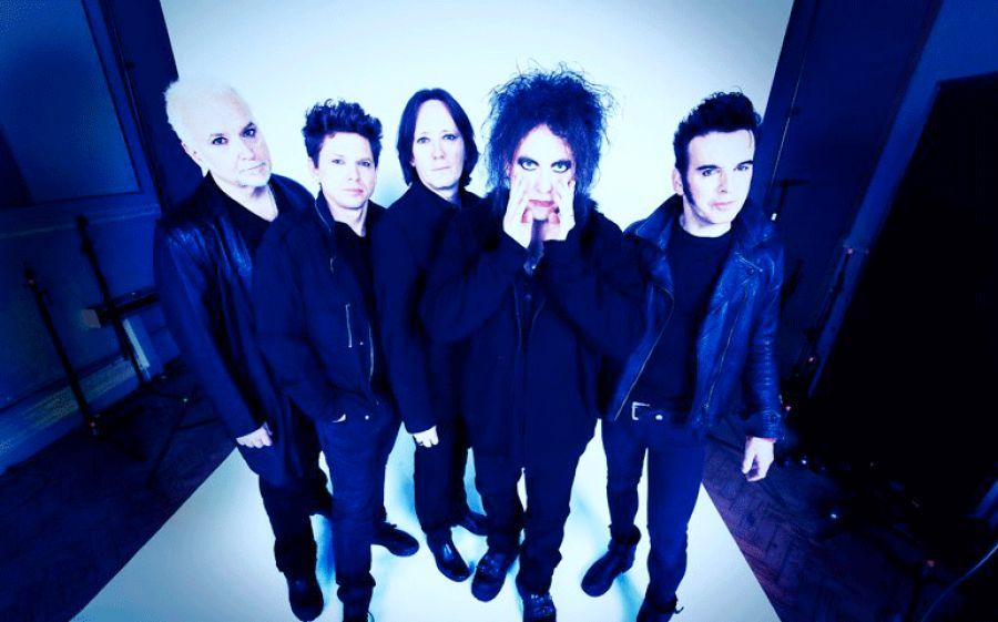 The Cure: grande attesa per il concerto al Mediolanum Forum di Assago