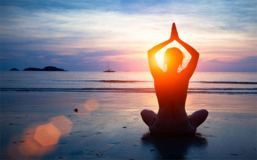 Il superamento delle paure con la pratica dello Yoga.