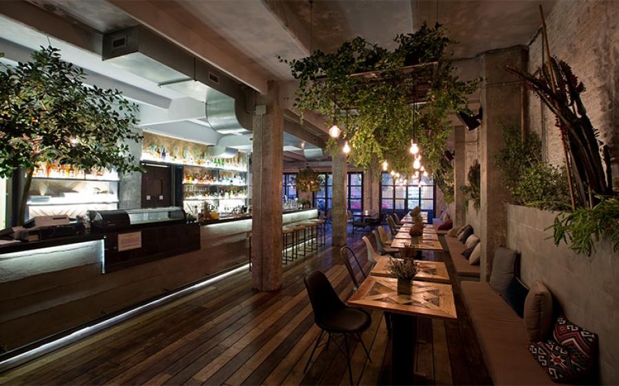 Tre ristoranti da provare a Roma: The Meat Market, Coffee pot e The Fisherman Burger
