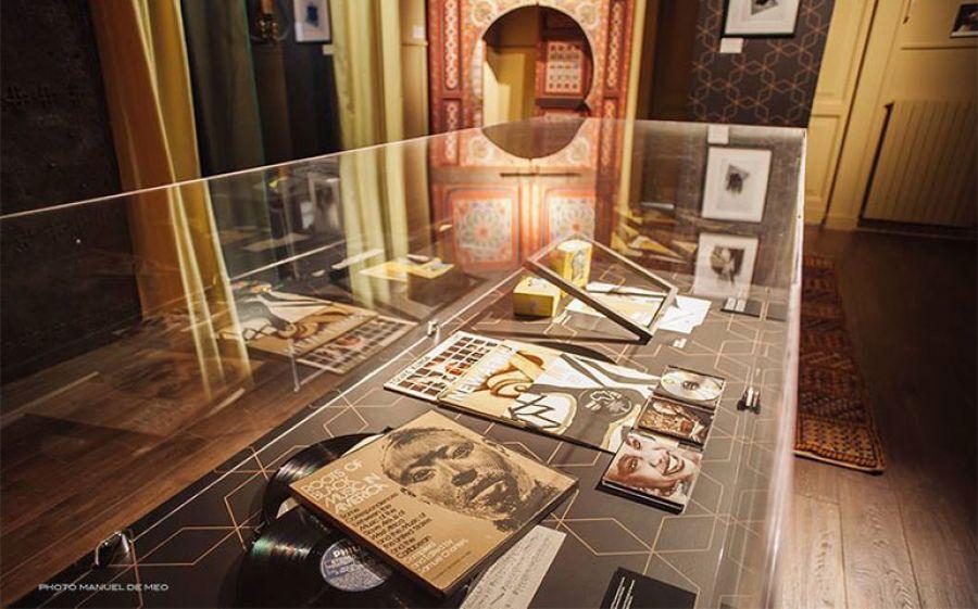 Pino Daniele Alive: all'interno del Mamt - Museo della Pace di Napoli
