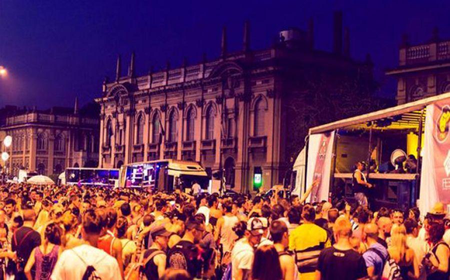 Milano il 17 settembre sarà invasa dalla Street Parade
