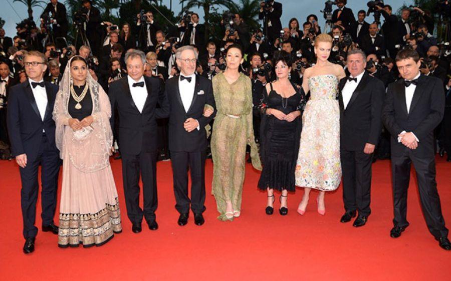 Cannes, parola d'ordine: sobrietà