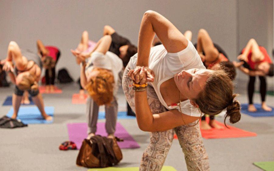 Yoga Festival: il weekend milanese fra cultura e meditazione