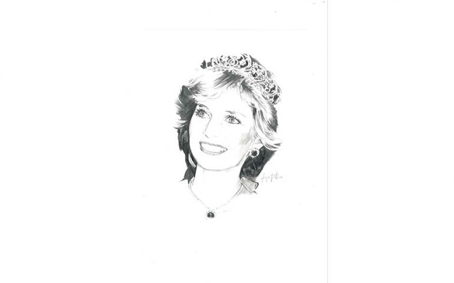 Personaggi e protagonisti, Lady Diana a processo al Teatro Manzoni